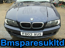 BMW E46 318i N42 Manual Wheel Bolt 1999 - 2006 Breaking Bonnet Bumper Engine