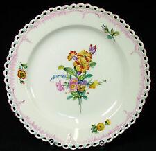 KPM Berlino - 24,5cm episodico piatto muro piatto piatti ornamentali-dipinta a mano