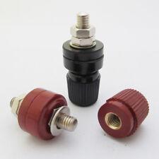 6x 60A Power Amplifier AC Power Binding Post M6x46mm