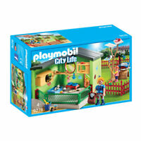 Playmobil Purrfect Stay Cat Boarding - City Life 9276