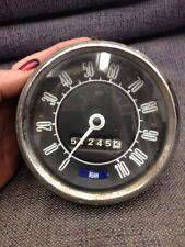 1966 Ford Cortina Speedometer 110 Good Used