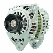 Alternator USA Ind A2088 Reman fits 96-97 Nissan Pathfinder 3.3L-V6