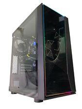 GAMING PC COMPUTER DESKTOP Intel i7 2600✔2TB✔8GB✔120SSD✔Geforce GTX 1060✔Win 10