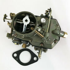 Autolite 1100 Carburetor Manual Choke '64 -'68 Ford 200 223/262 inline 6 cyl Eng