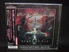 MANIGANCE Signe De Vie + 1 JAPAN CD + CD-ROM Sortilege Killers Arsenic Blind Pan