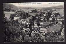 81080 AK Dittersbach bei Böhm. Kamnitz 1912 Gasthof Kronprinz Rudolf