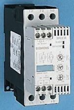 Siemens Temperature Monitoring Relay with SPDT Contacts, 110 V ac