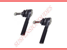Pair Outer Tie Rod Ends Ford Ranger Explorer Mazda Mercury Mountaineer Fits Ford Ranger