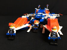 Lego 6973 Ice Planet Deep Freeze Defender classic space komplett complete!!