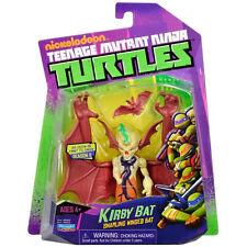 Teenage Mutant Ninja Turtles Basic Kirby Bat Action Figure Playmates USED JC