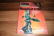TERRA ASTRA  # 77 -- HOSPITAL ERDE // Alan E. Nourse 1973