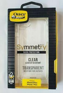 Otterbox Symmetry Series Clear Transparent Case iPhone 7 Plus / 8 Plus