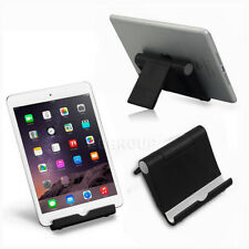 "Universal Mini Stand Mount Holder Bracket For Most iPad Various 7"" 8"" Tablet PC"