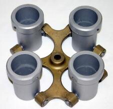 IEC SWINGING BUCKET ROTOR, MODEL 284, WITH FOUR 250ML BUCKETS, MODEL 384