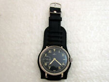 Omega Aviator Luftwaffe Pilots WWII Vintage 1939-1945 SWISS Amazing Men's Watch