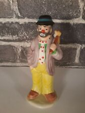 """🌟 The Emmett Kelly Jr Collection Exclusively From Flambro Hobo Clown 6"""" (G7)"""