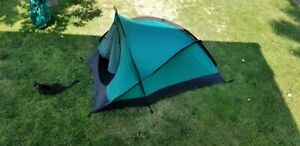 Vintage The North Face Starfire Extreme 3 Season 2 Person Tent