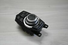 BMW F10 F07 F01 IDrive Controller Media Switch Mouse Navi Controller With 4 pin