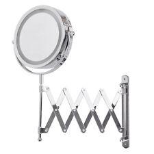 Bathroom Mirror Extendable extending arm bath mirrors | ebay