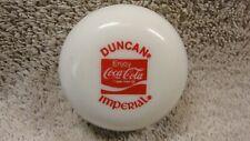 Vintage Duncan Imperial YoYo, Coca Cola, Free shipping
