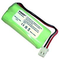 Hqrp Batterie Téléphone sans Fil pour Vtech SN1197 CL83413 CL83463 SN6146