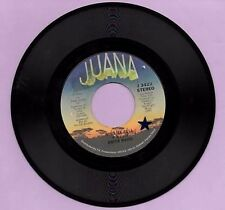 ANITA WARD - Ring My Bell / If I Could Feel That Old Feeling Again (Juana 1979)