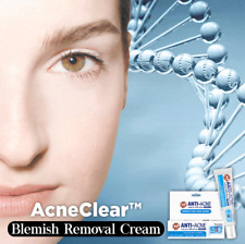 AcneClear Blemish Removal Cream