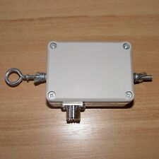 9:1 Balun Unun for HF Shortwave End Fed Long Wire Antenna Ham Radio