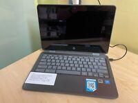 """HP Chromebook X360 11-ae027nr 11.6"""" Intel® Celeron® N3350 4gb RAM 16gb SSD"""