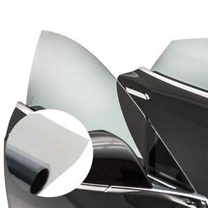 1 Roll 50cmx100cm Black Glass Window UV Tint Shade Film 70% VLT Auto Car House
