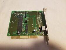 PCI Expansion Card Logitech 270120 8 bit Mouse Adapter Card