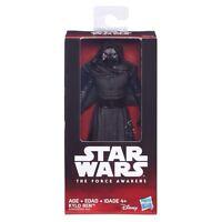 Kylo Ren | Star Wars: The Force Awakens | Hasbro 6-Inch Action Figure LE