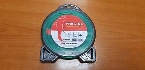 BRUSHCUTTER/ STRIMMER/ NYLON LINE 2.0MM 15 METRE LONG - ROUND