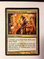Blood Baron of Vizkopa    VO   -  MTG Magic (EX)