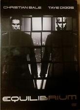 Equilibrium DVD PL William Fichtner