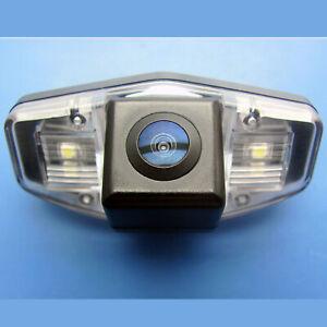 Car RearView Backup Camera For Honda Civic FD 2006 2007 2008 2009 2010 2011 2012