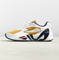 Fila Mindblower Gold Fusion/White-Navy (1RM00593-725)