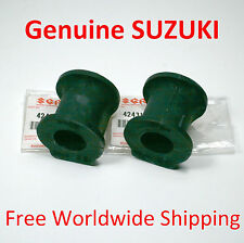 Suzuki SX4 2007-2013 Front Stabilizer Bushing | Set of 2 for Both Sides