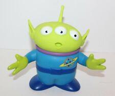 "Disney Pixar Toy Story Alien Vinyl Figure 6"" Thinkway Toys"