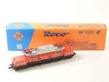 »Roco H0 04169B DC · E-LOK ELEKTROLOKOMOTIVE BR 1020.03 · OVP«