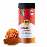 Korean Kimchi Powder Seasoning Mix 100g / 3.5oz By SEOUL SISTERS