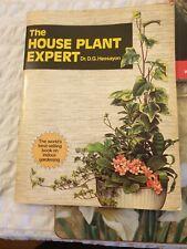 3 Gardening 'Expert' Books by Dr. D. G. Hessayon (Paperback)