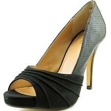 Wedge Synthetic Special Occasion Heels for Women