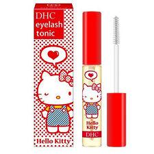 [DHC] Sanrio HELLO KITTY Eyelash Tonic Eyelash Growth Enhancer Conditioner 6.5ml