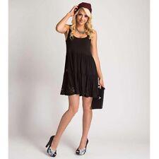 "Metal Mulisha ""Infactuated"" Ladies Dress Size S"