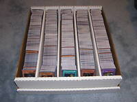 YUGIOH 100 Card Lot!! 1000s Available, Super, Secret, Ultra  4 Rares & 6 Holos!