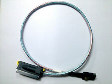 NEW SFF-8484 36-Pin to Mini SAS SFF-8087 32-Pin Cable Adapter 0.6m HDD Array