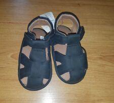 Mothercare  Boys pram shoes, sandals infant 4 (EUR 20.5) New