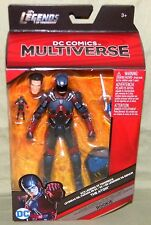 """THE ATOM DC Legends of Tomorrow Multiverse 6"""" Figure The Rookie C&C Ray Palmer"""