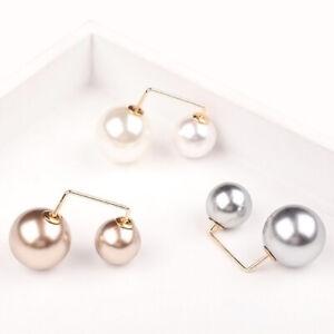 3X Fashion Shawl Coat Clothes Fastener Jewellery Gift Imitation Pearl Brooch Pin